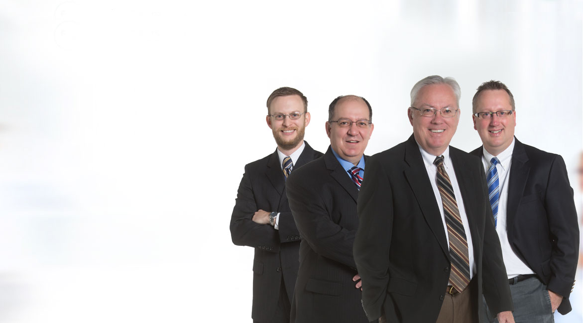 Trusted attorneys in Sheboygan since 1963. Slider Image